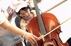 Foto: La musicoterapia puede reducir la depresión en menores con problemas de conducta (FLICKR/STEVE SNODGRASS)
