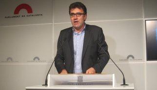 """ERC farà campanya del 2 al 8 de novembre """"com en unes catalanes"""""""