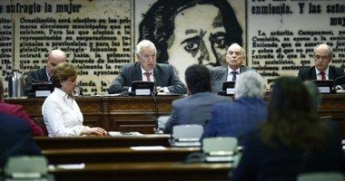 Foto: España solo reconocerá el Estado palestino si surge de negociaciones con Israel (EUROPA PRESS)