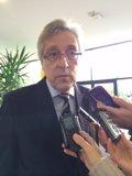 """Foto: Cadenas ve """"posibilidad"""" de contar con un órgano para causas complejas (EUROPA PRESS)"""