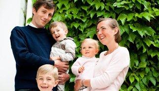 La sobreprotección crea hijos inseguros e infelices