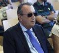 Foto: L'Audiència s'oposa a la petició d'indult de Carlos Fabra en no veure motius d'equitat ni de justícia (POOL)
