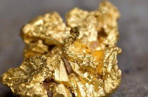 Foto: Al menos 350.000 dólares por la gran pepita de oro de 2,75 kg de California (CORDON PRESS)
