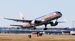 Foto: EEUU.- American Airlines Group triplica sus ganancias con 1.805 millones hasta septiembre (AMERICAN AIRLINES)
