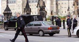 Foto: La Policía identifica a Michael Zehaf-Bibeau como el autor del tiroteo en Ottawa (REUTERS)