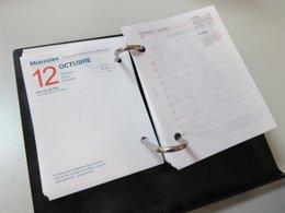Foto: El calendario laboral para 2015 recoge ocho fiestas nacionales (EUROPA PRESS)