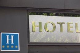 Foto: Las pernoctaciones en los hoteles aumentan un 0,6% (EUROPA PRESS)