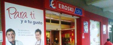 Foto: Eroski lanza un club para sus clientes con descuentos de hasta el 15% (EROSKI )