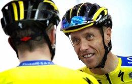 Foto: Nicki Sorensen será el nuevo director del Tinkoff-Saxo de Contador (TINKOFF-SAXO)