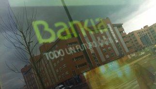 Bankia guanya 696 milions fins al setembre, un 53,9% més