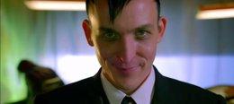 Foto: El Pingüino se alza, en la promo del sexto episodio de Gotham (FOX)