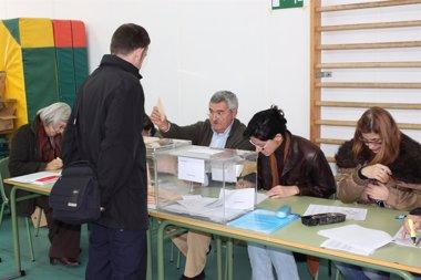 Foto: Presidencia congela subvenciones a partidos para las elecciones (EUROPA PRESS)