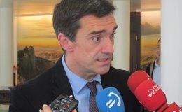 """Foto: Gobierno vasco afirma que el envío del anagrama de ETA a la familia Uria es """"una muestra de insensibilidad absoluta"""" (EUROPA PRESS)"""