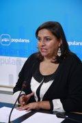 """Foto: PP: """"El contrato de basuras empieza a oler mal desde que Page entra"""" (EUROPA PRESS)"""