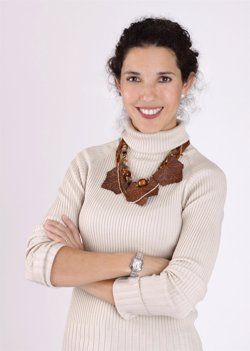 María Solano, nueva directora de la revista 'Hacer Familia'