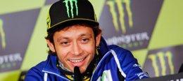 """Foto: Rossi: """"Mi ritmo no fue bastante fuerte para estar delante"""" (MOTOGP.COM)"""