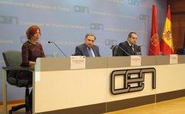 """Foto: FSC Inserta defiende que """"las personas con discapacidad son rentables social y económicamente"""" (EUROPA PRESS)"""
