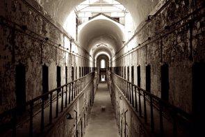 Foto: El 10% de los presos españoles está coinfectado de hepatitis C y VIH (FLICKR/SAKEEB SABAKKA)