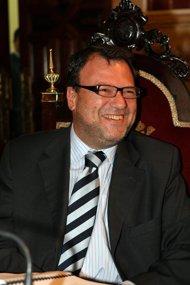 Foto: Alaya pide al fiscal que se pronuncie sobre si debe imputar a Monteseirín en Mercasevilla (EUROPA PRESS)