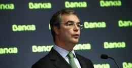 Foto: (Ampl.) Bankia descarta que el caso de las tarjetas 'B' influya en la privatización de la entidad (EUROPA PRESS)
