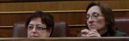 Foto: BNG exige revalorizar pensiones y salarios públicos a costa de las partidas de Defensa y Casa del Rey (CONGRESO)