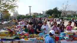 Foto: Cientos de libros, ropa y antigüedades, a la venta este sábado en el XXI Rastrillo Solidario de Son Dameto (PARROQUIA DE SANT PAU)