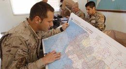 Foto: El Gobierno destina 22,7 millones de euros a los gastos de las operaciones en Malí, RCA y los Grupos de Combate (MDE)
