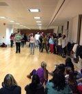 Foto: La Fundación Bodas de Isabel abre el plazo de inscripciones para actores (FUNDACIÓN BODAS DE ISABEL)
