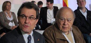 """Foto: Mas sobre Jordi Pujol: """"Hasta donde yo sé no se comporta como un corrupto"""" (EUROPA PRESS)"""