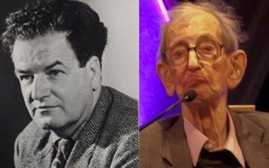 Foto: El MI5 espió a los historiadores Eric Hobsbawm y Christopher Hill por su ideología marxista (WIKIPEDIA)