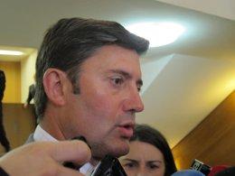 Foto: Juárez dejará la Delegación del Gobierno en Galicia (EUROPA PRESS)