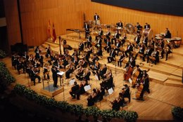 Foto: La Orquesta Sinfónica de la Región de Murcia recuerda hoy en Elda a las 'Mujeres en la zarzuela' (AYUNTAMIENTO CARTAGENA)