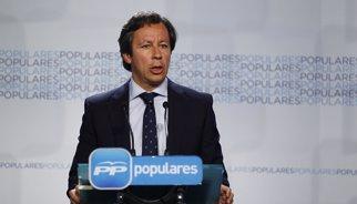 """Floriano sobre Bárcenas i Gürtel: """"Que s'assumeixin les responsabilitats que s'hagin d'assumir per tothom"""""""
