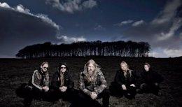 Foto: Amon Amarth actuarán en febrero de 2015 en Bilbao, Barcelona, Madrid y Santiago de Compostela (AMON AMARTH)