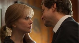 Foto: Clip de la película Before I Go To Sleep (MILLENNIUM FILMS)