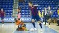 Foto: Combate nulo entre ElPozo y el Barça que deja líder al Jaén (HTTP://WWW.FCBARCELONA.ES/)
