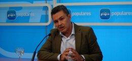 """Foto: El PP recuerda al PSOE que entre 2005 y 2006 hubo """"no menos de 11 millones de identificaciones indiscriminadas"""" (PP)"""