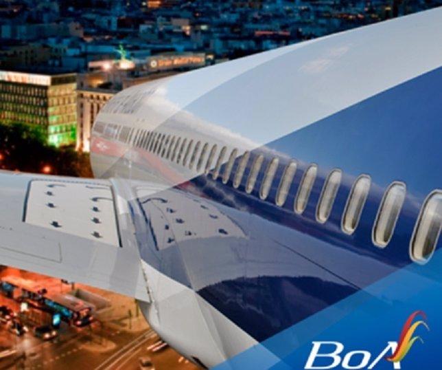 Boliviana de Aviación