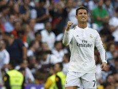 Foto: El Madrid sacseja al Barça i remunta el gol inicial de Neymar fins al 3-1 (REUTERS)