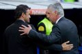 """Foto: Ancelotti: """"Este triunfo tiene un significado muy importante"""" (GETTY)"""
