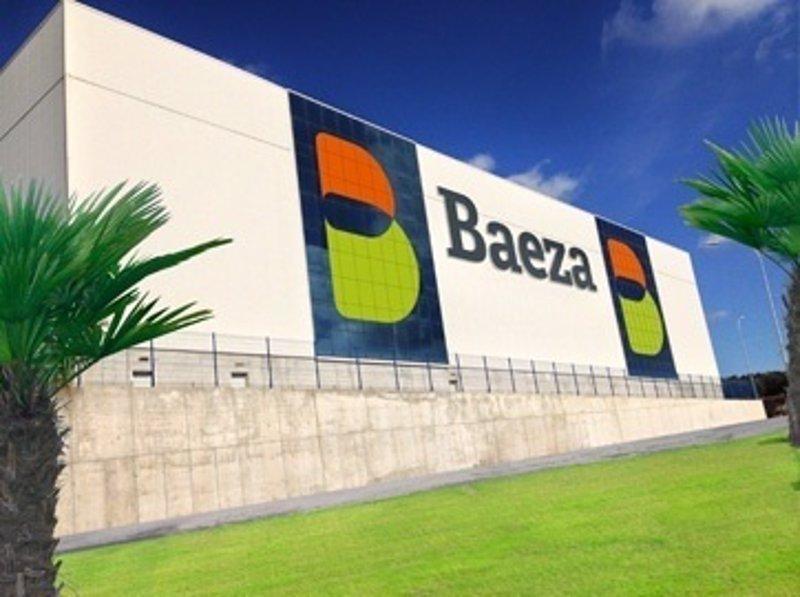 La empresa Baeza cumple un siglo con nuevos retos basados en la ... - Europa Press