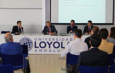 Foto: Expertos destacan que los cambios normativos en renovables afectan a la credibilidad de España (EUROPA PRESS/LOYOLA)