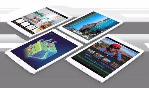 iPad Air 2: mucho más potente, pero menor duración de batería