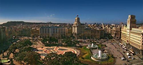 Barcelona extenderá el WiFi gratuito al transporte público