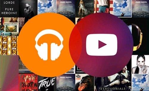 YouTube tendrá listo su servicio de suscripción musical