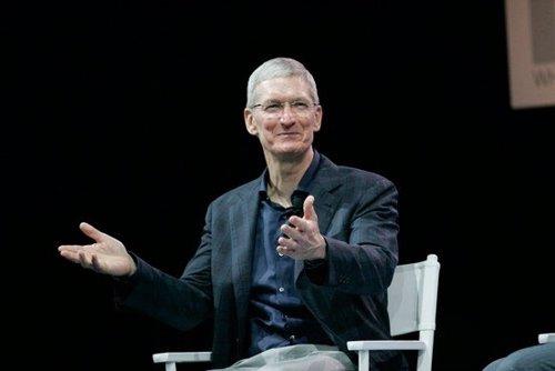 Tim Cook sobre Apple Pay: