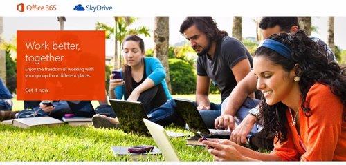 Office 365 tiene nuevas APIs para el correo, calendario y contactos