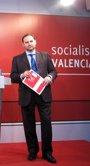 Foto: El PSOE presenta enmiendas a los PGE por más de 264 millones de euros para la provincia
