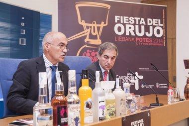 Foto: Potes acoge del 7 al 9 de noviembre la Fiesta del Orujo (GOBIERNO )