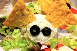 Foto: Descubre las recetas (saladas) para pasar un Halloween muy delicioso (COOKPAD)